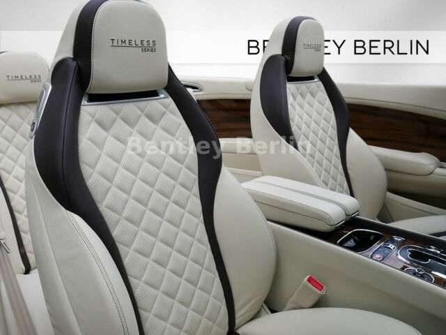 Bentley, Continental, GTC V8 S - UPE:235T¤ -BENTLEY BERLIN