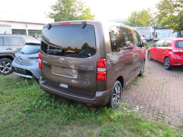Toyota, Proace, Compact Team D Verso