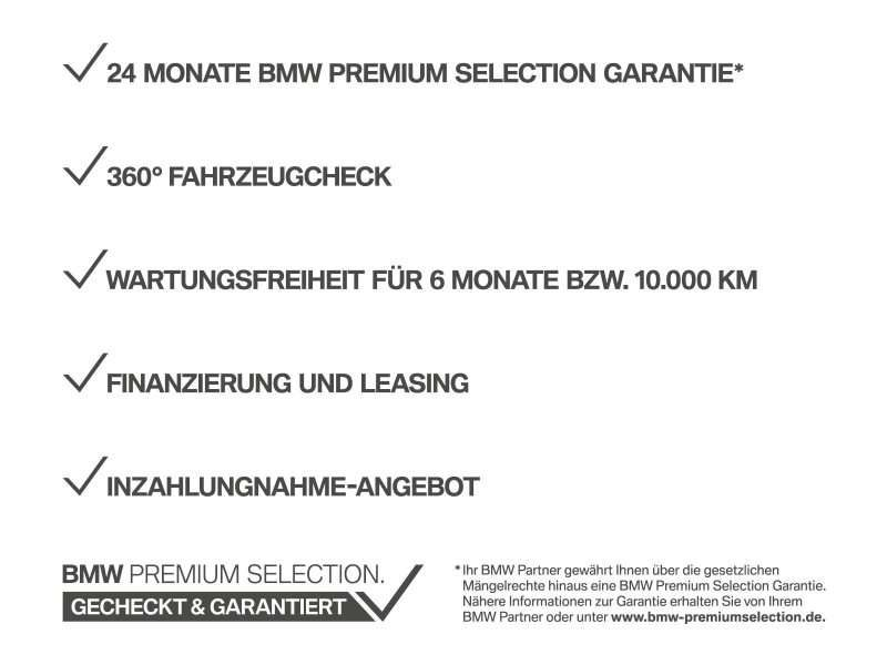 BMW, 420, d Gran Coupé Sport Line Navi Head-Up Schiebedach