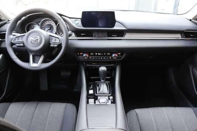 Mazda, 6, SKYACTIV-G 194 -SIGNATURE KAMERA LED-Licht Navi 19