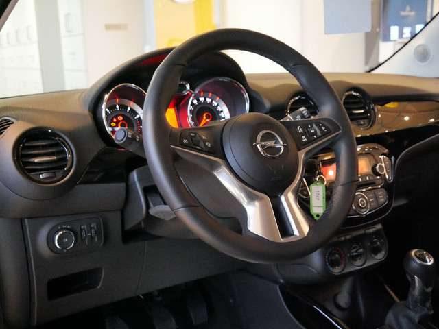 Opel, Adam, 1.4 Jam FSE USB KLIMA PDC SHZ EURO6