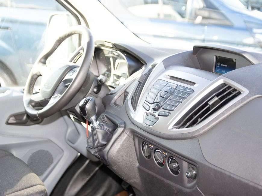 Ford, Transit, 310 L3H2 Lkw VA Trend EXPRESS-LINE KAMERA
