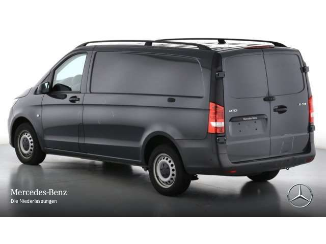 Mercedes-Benz, Vito, 111 BlueTEC Kasten