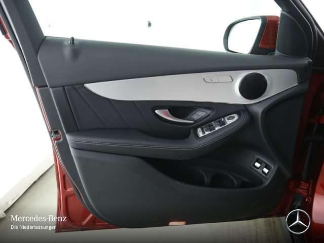 Mercedes-Benz, GLC 200, Cp. AMG MBUX