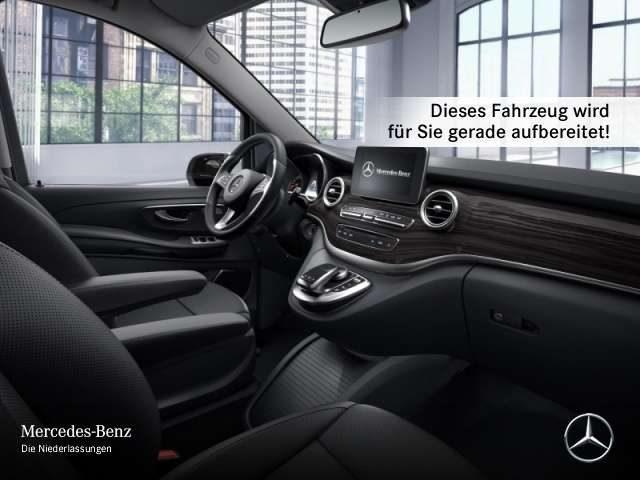 Mercedes-Benz, V 250, CDI AVANTGARDE