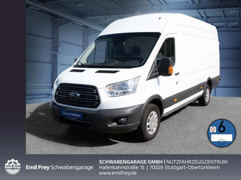 Ford, Transit, 350 L4H3 Lkw HA Trend Express-Line KAMERA