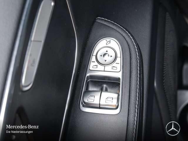 Mercedes-Benz, V 250, BlueTEC AVANTGARDE