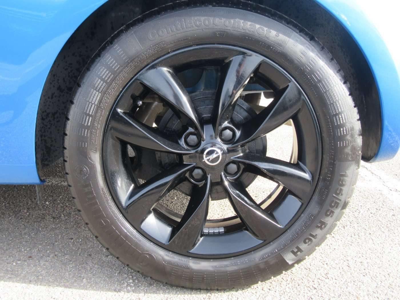 Opel, Adam, 1.2 120 Jahre Teilleder Sitzh. PDC Tempomat