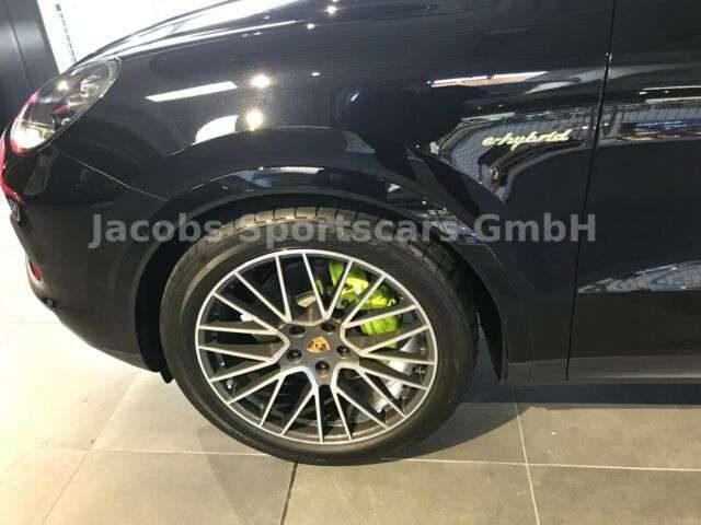 "Porsche, Cayenne, E-Hybrid Panor. Matrix 21"" HeadUp BOSE"