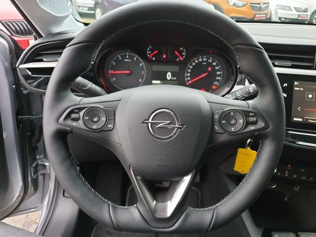 Opel, Corsa, 1.2 Start/Stop Edition+Lenkheiz+Sitzheiz