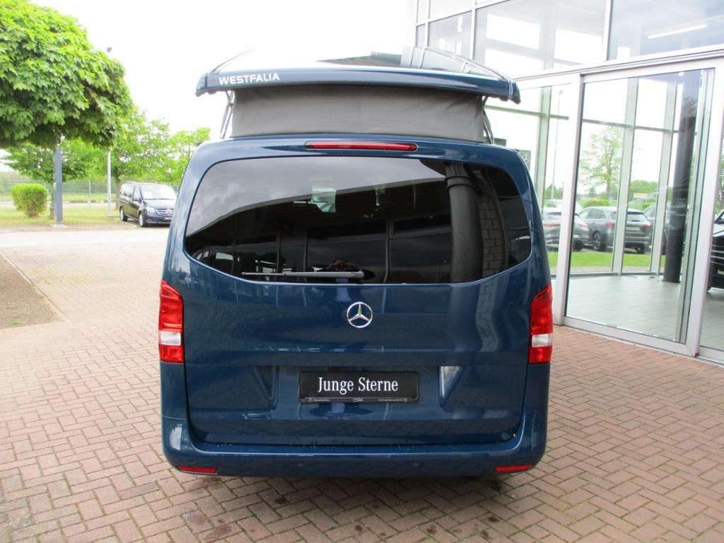Mercedes-Benz, V 220, Marco Polo Activity 7GT+AHK 2,5T+Navi+Tisch