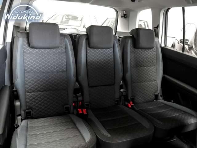 Volkswagen, Touran, 1.5 TSI IQ.DRIVE 7 - Sitzer
