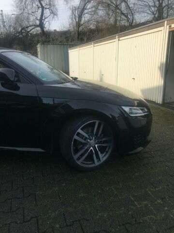 Audi, TT, 1.8 TFSI Roadster~NAVI~XENON~PDC~SHZ~2.HAND