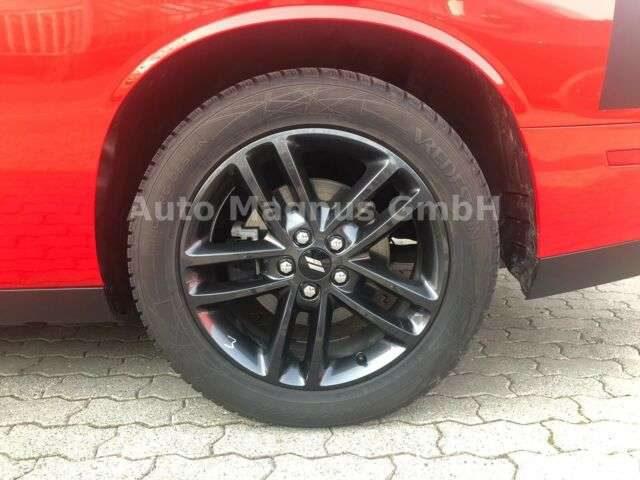 Dodge, Challenger, V6 GT Allrad