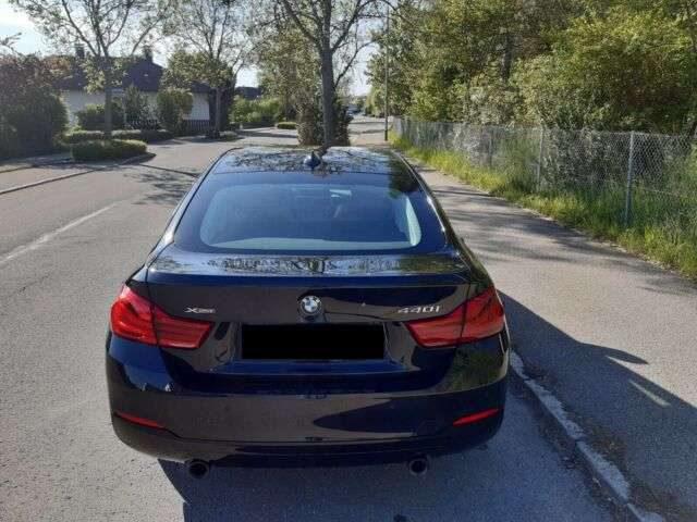 BMW, 440, Gran Coupé 440i xDrive Grand Coupe~SPORT LINE~NAVI