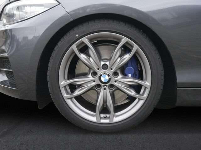 BMW, 240, i M xDrive Cabrio A*NAVI*LED*HIFI*WLAN*PDC*GRA
