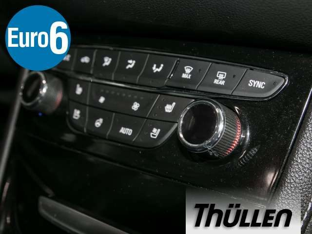 Opel, Astra, ST Innovation 1.6 Turbo IntelliLux
