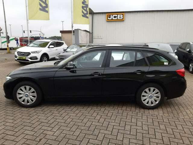 BMW, 318, i Touring Navi +Klima+PDC+GRA+Keyless+