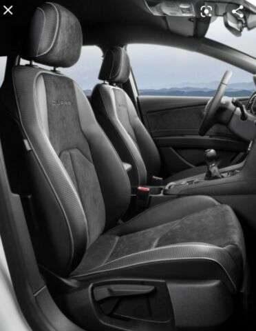 SEAT, Leon, ST Cupra 300~NAVI~LED~PDC~TEMPOMAT~2.HAND