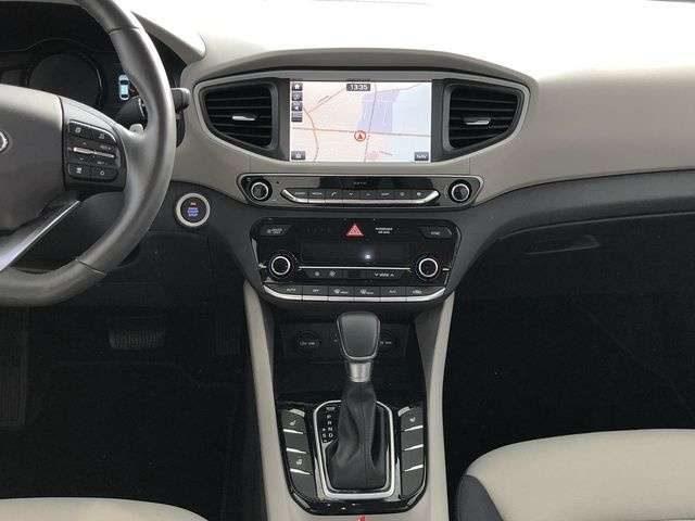 Hyundai, Ioniq, Hybrid 1.6 GDI STYLE 15 NAVI PDC LED RÜCKFAH