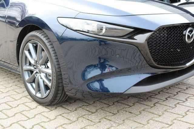 Mazda, 3, SKYACTIV-G M Hybrid SELECTION+NAV+ACAA