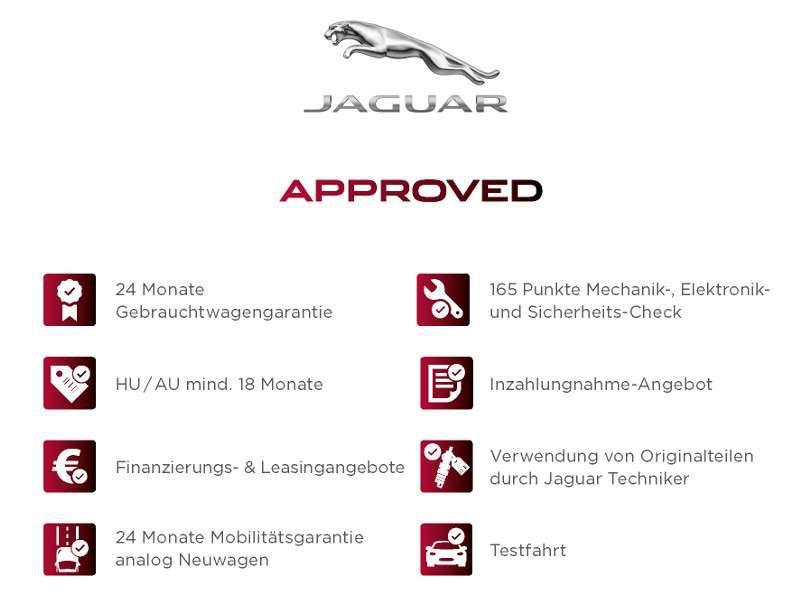 Jaguar, F-Type, R Cabriolet AWD Aut.