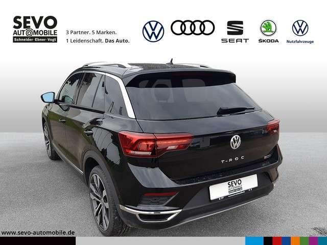 Volkswagen, T-Roc, 2.0 TSI DSG 4MOTION Sport V-COKP, PANO, NAV, LED,