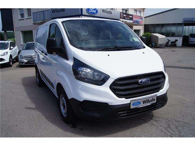 Ford, Transit Custom, FT 260 Custom L1H1 LKW VA City Light EURO 6