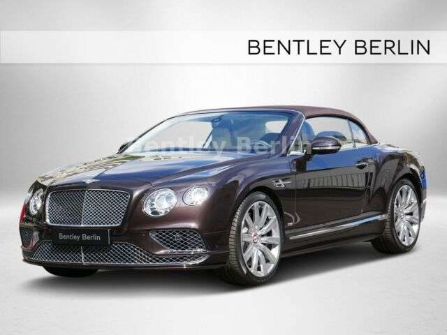 Continental, GTC V8 S - UPE:235T¤ -BENTLEY BERLIN