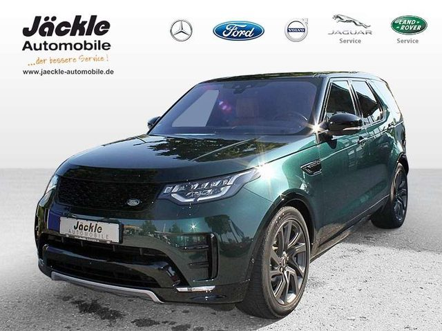 Discovery, Si6 HSE LUXURY