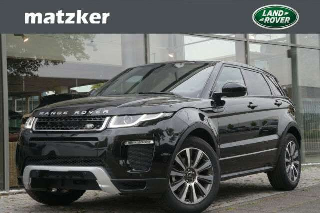 Range Rover Evoque, TD4 SE Dynamic -22% NACHLASS
