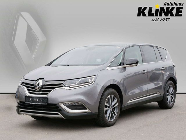 Renault, Espace, Intens TCe 225 EDC +City-Paket+Voll-LED+Navi+Pano