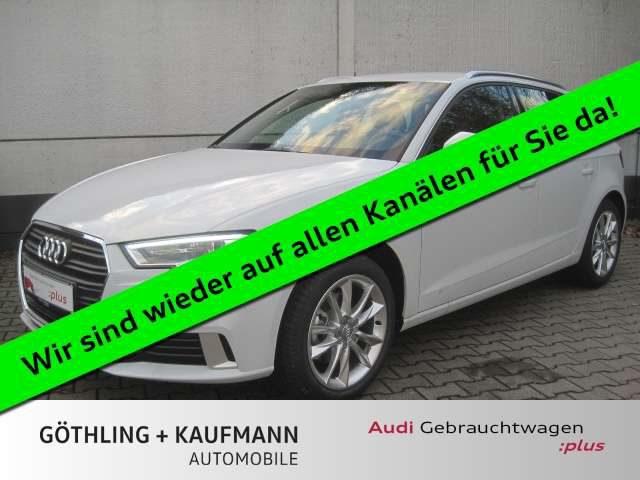 Audi, A3, Sportback 35 TFSI Sport S tro. 110kW*Connectivi