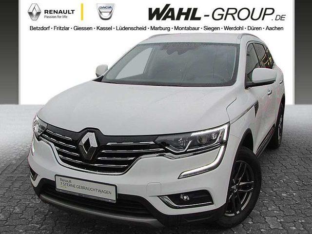 Renault, Koleos, Life dCi 130 4x2 (AHK/8xRÄDER/WINTER)