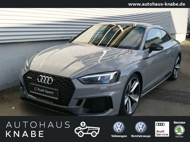 RS5, Coupe 2.9 TFSI quattro
