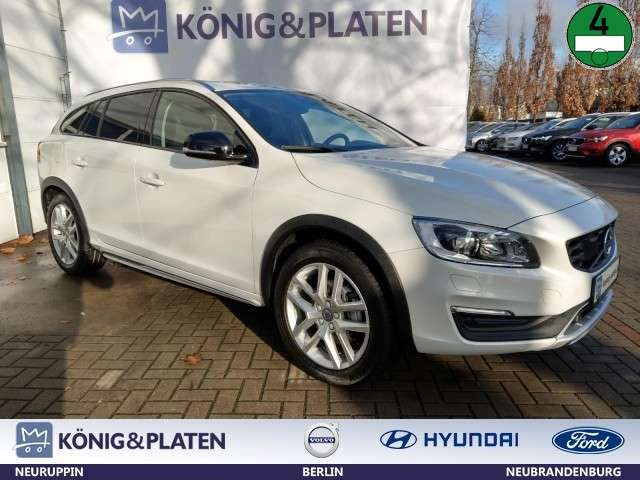 V60 Cross Country, T5 AWD Pro Business Xenium Navi