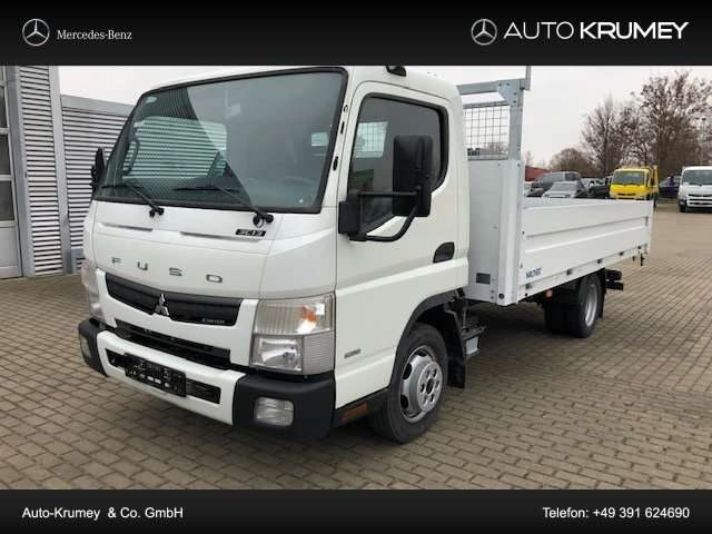 Canter, FUSO 3C13 Pritsche 4200x2300x500mm