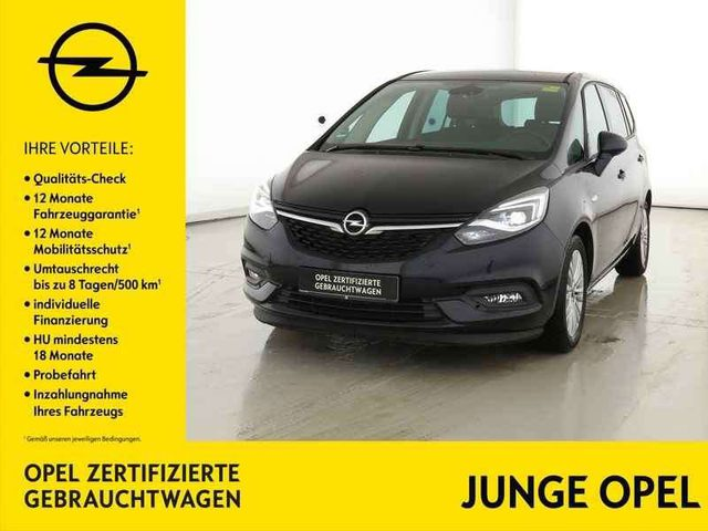 Opel, Zafira, C 1.4 Edition PDC Navi Rückfahrkamera 7-Sitzer