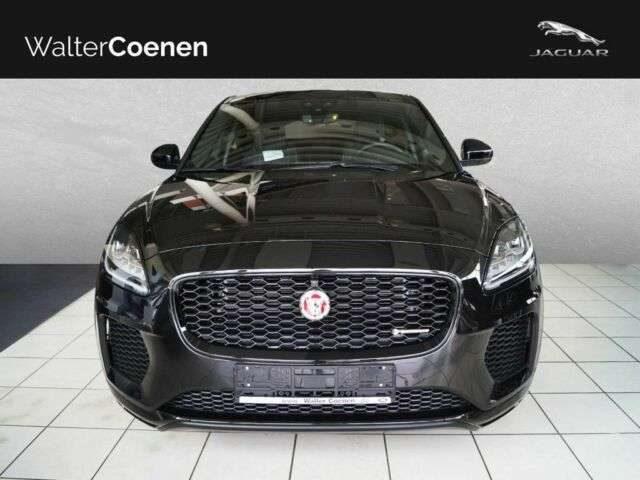 Jaguar, E-Pace, D240 AWD Aut. R-Dynamic SE z.B. 399,-