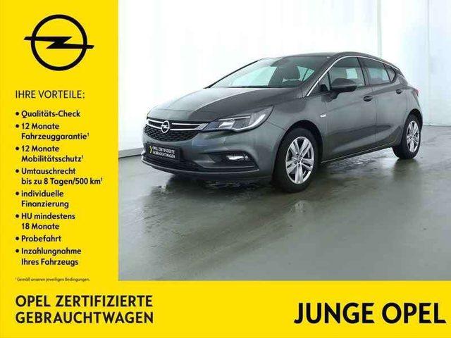 Opel, Astra, K 1.4 Turbo Dynamic Navi PDC Kamera Sitzheizung
