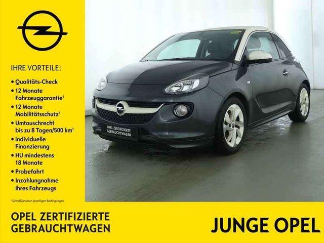 Opel, Adam, 1.0 Turbo Unlimited Radio 4.0 Int. PDC Sitzheizung