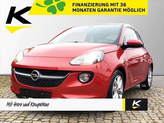 Opel, Adam, 1.2 Jam FSE USB KLIMA PDC SHZ INTELLILINK