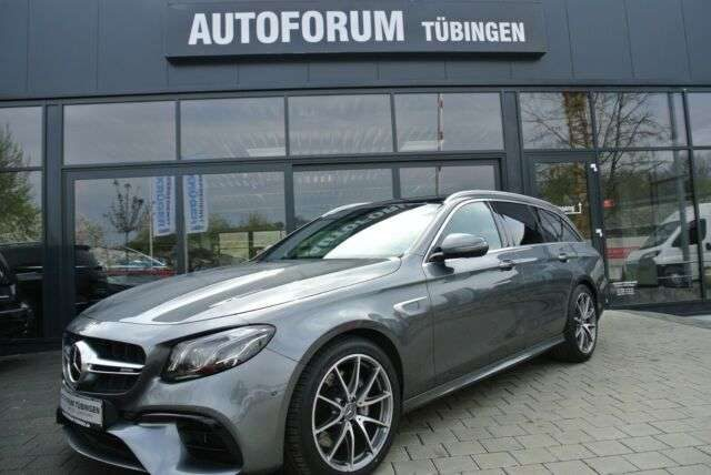 E 63 AMG, E 63 T 4MATIC+ *Drivers Package*Panorama*360G*