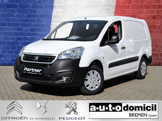 Peugeot, Partner, Electric L2 +SHZ+Klima+EPH hinten+Schnelllader