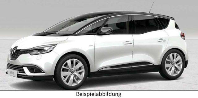 Renault, Scenic, TCe140 Limited Navi 3D.Sound alu20 P.sen klimaut K