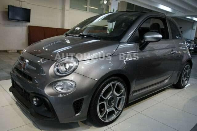 595C, Turismo Cabrio * Automatik * Leder * Navi