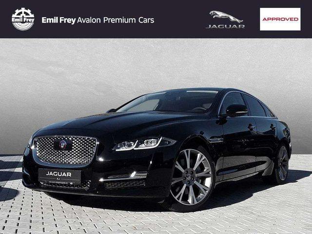 XJ, 3.0 V6 Diesel Premium Luxury