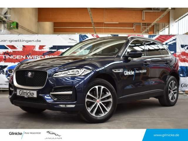 F-Pace, R-Sport AWD 35t TouchPro LED 19''Zoll ACC