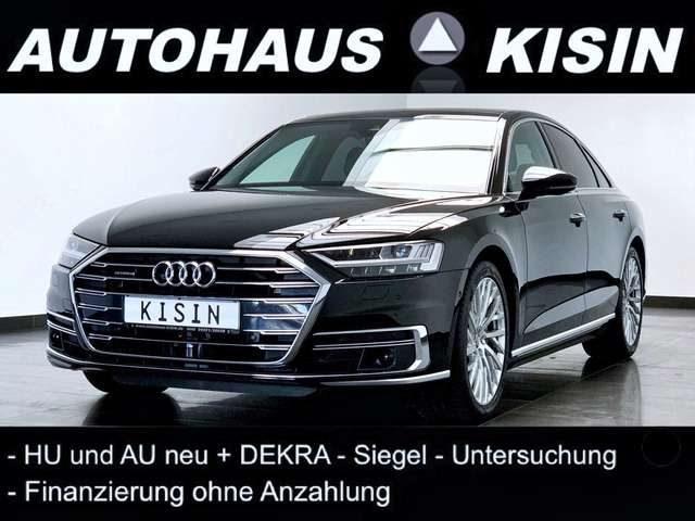 A8, Lim. quattro 3.0 V6 8-Stufen Hybrid-Benzin