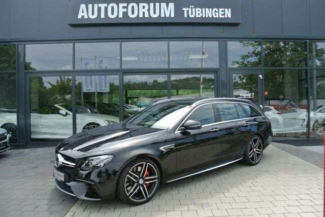 E 63 AMG, S 4MATIC+ T *Driver sPackage*